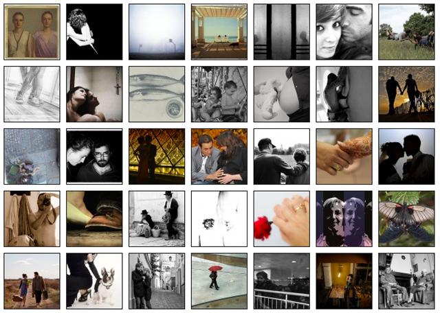 Appel à concours Huis Clos - Le couple • 367 photos (maj 04/05/13)