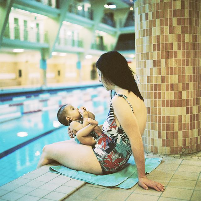 Huis-clos © Amélie Chassary et Lucie Belarbi - Tous droits réservés