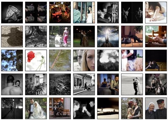 Appel à concours Huis Clos - Le couple • 422 photos (maj 10/05/13)