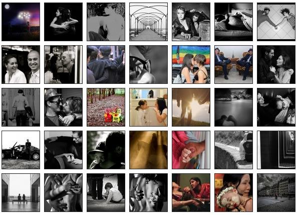 Appel à concours Huis Clos - Le couple • 473 photos (maj 15/05/13)