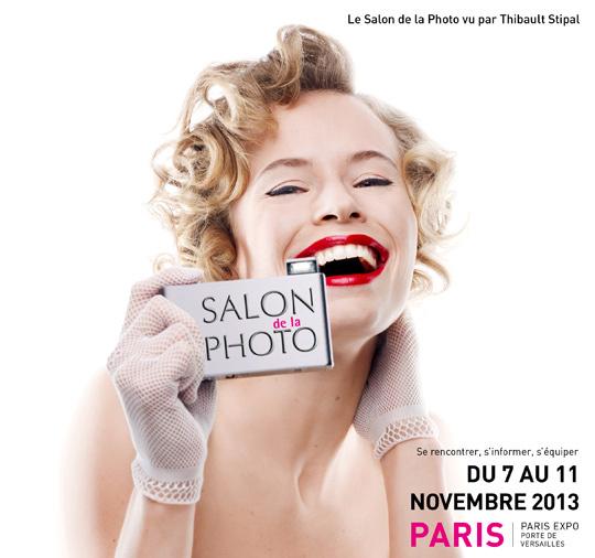 Compétence Photo vous offre votre invitation pour le Salon de la Photo 2013