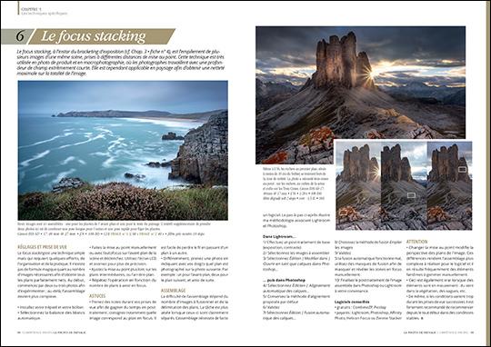 La photo de paysage - Le guide pour bien débuter • Les guides pratiques Compétence Photo