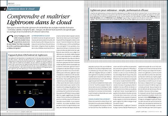 """Téléchargez les photos du dossier """"Photoshop + Lightroom + cloud"""" - Compétence Photo n°83"""