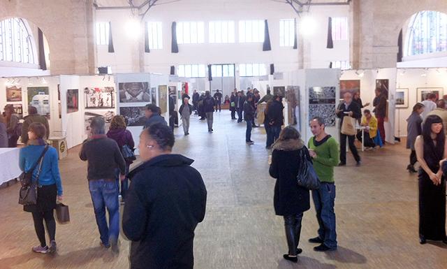 Salon international de photographie la quatri me image - Salon international de la photographie ...