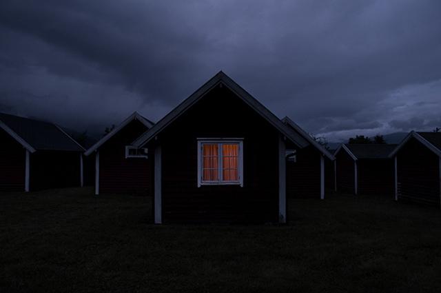 Réflexion sur la lumière, par Julien Mauve, lauréat SFR Jeunes Talents 2013