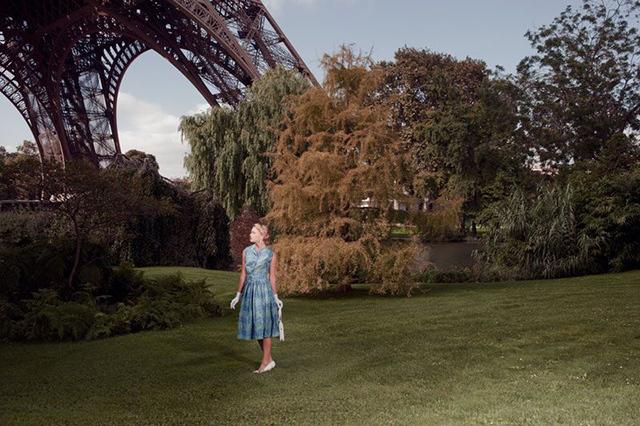 © Amandine Besacier