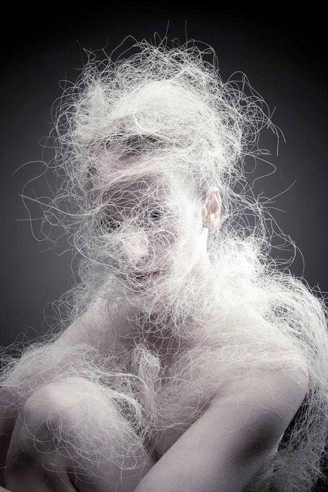 © Armelle Bouret, finaliste