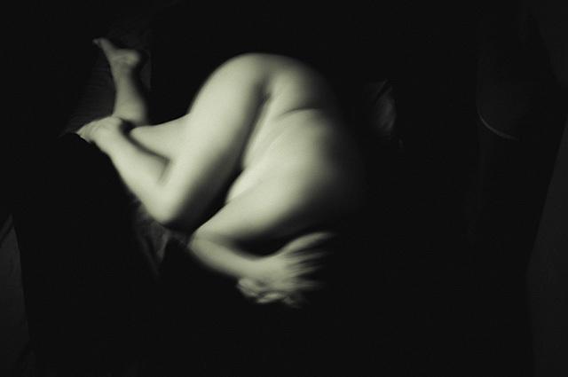 Jeanne Ménétrier, Premier Prix Photographie du Prix Canson Art School 2014