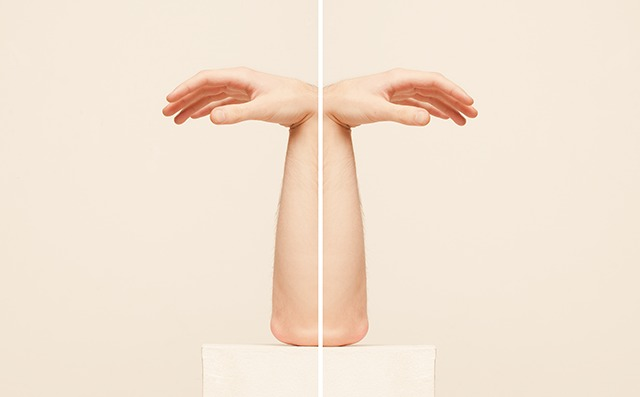 William Farges, 2e Prix Photographie et Coup de Coeur Compétence Photo du Prix Canson Art School 2014