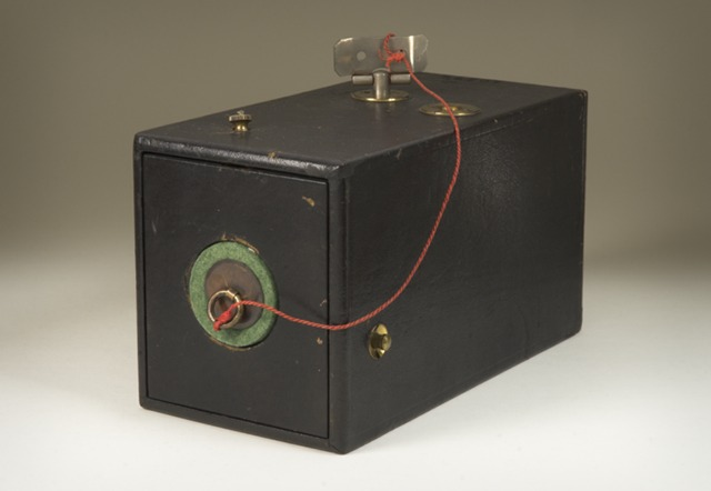 Le Kodak Number 1 © National Media Museum