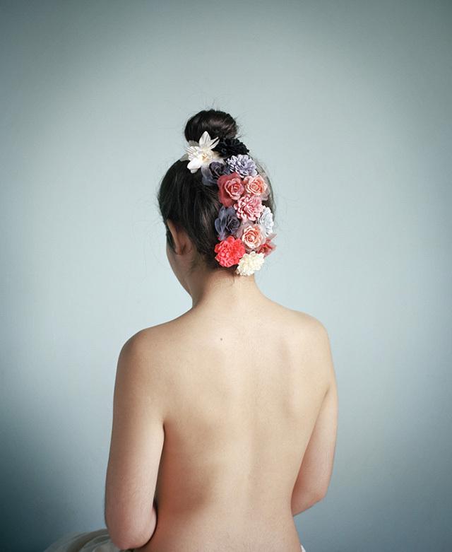 © Marie Hudelot - Tous droits réservés