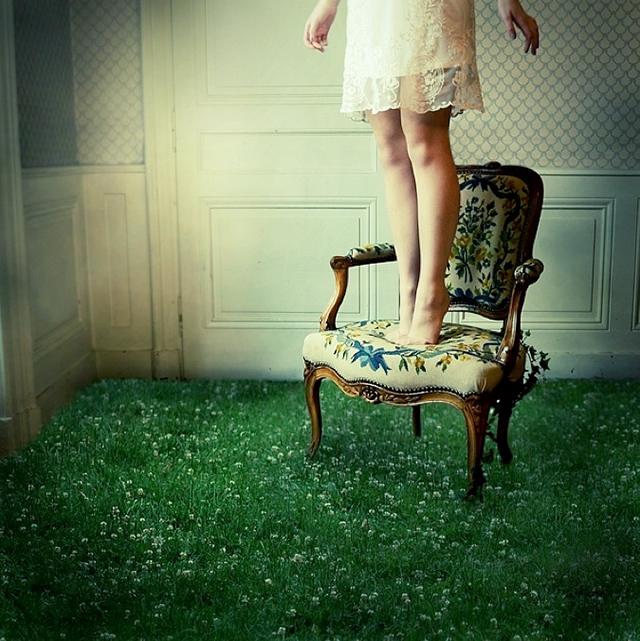 © Julie de Waroquier - Tous droits réservés