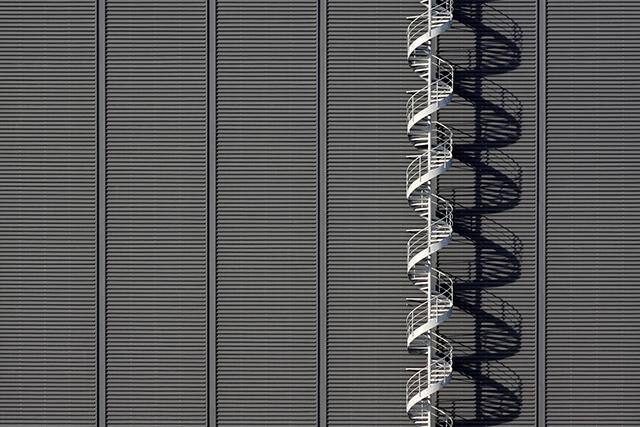 © Eric Dufour, lauréat de la catégorie architecture