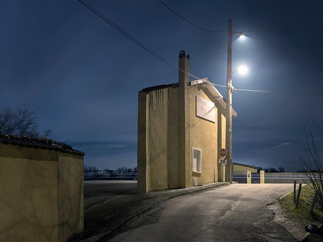 © Zacharie Gaudrillot-Roy, lauréat de la catégorie création numérique