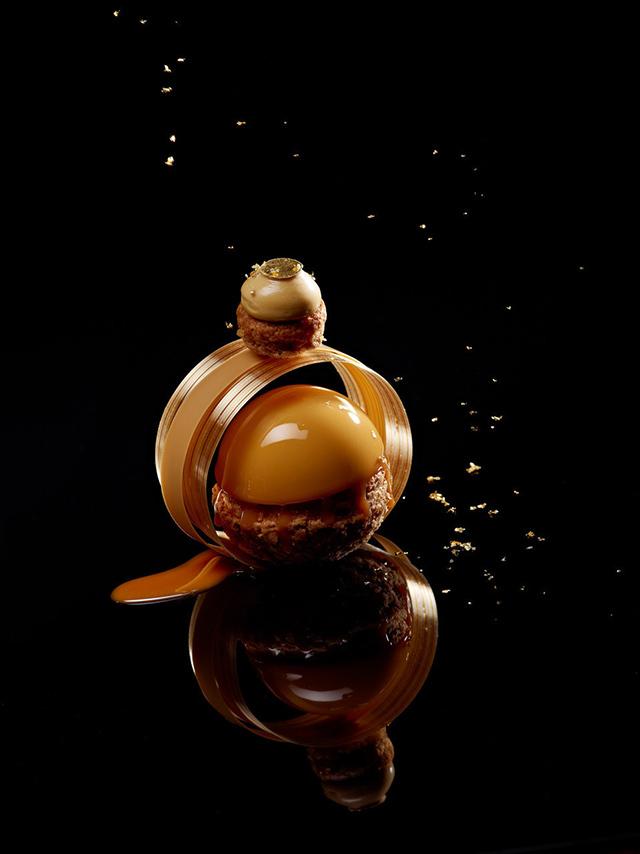 © Jean-Bernard Lassara, lauréat de la catégorie culinaire