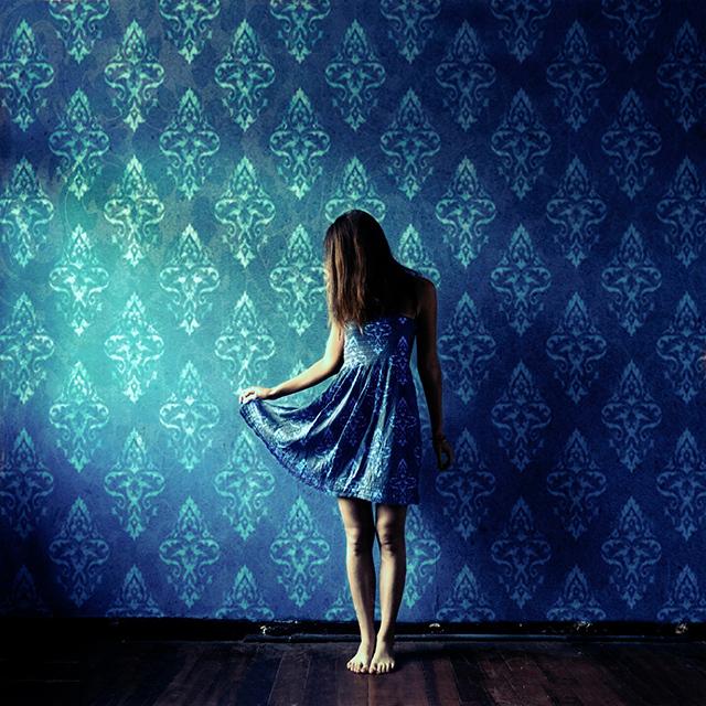 © Eulalie Varenne, lauréate de la catégorie nouveau talent