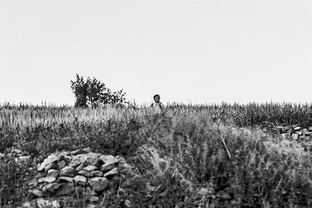 Zakaria Tronbati Poyato, lauréat du Prix Mark Grosset 2014, catégorie Reportage