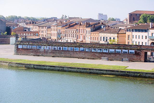 """Les photos de l'exposition """"Histoires urbaines"""" organisée par Compétence Photo et MAP Toulouse"""