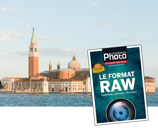 """Téléchargez les photos pour les tutoriels du hors-série """"Le Format Raw - 2e édition"""""""