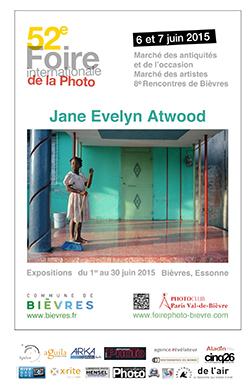 52e Foire internationale de la Photo de Bièvres, en partenariat avec Compétence Photo