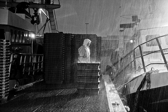 """Photos © Frédéric Briois - """"Des hommes à la mer"""" - Tous droits réservés"""