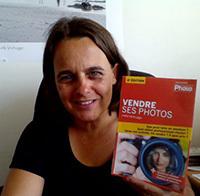 Vendre ses photos - 4e édition - le livre de Joëlle Verbrugge
