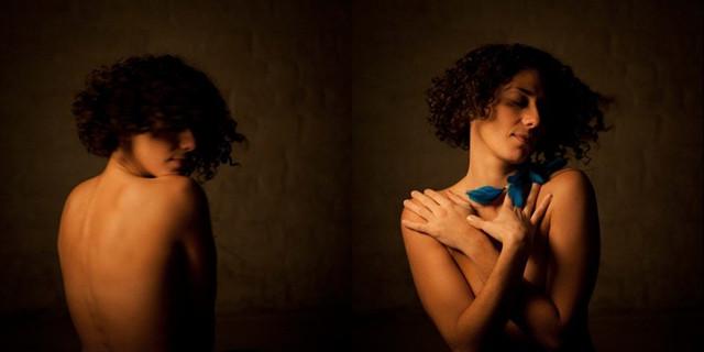 """Christine Rogala : """"Choisir une photo revient à sacrifier toutes les autres, ce qui est assez douloureux."""""""