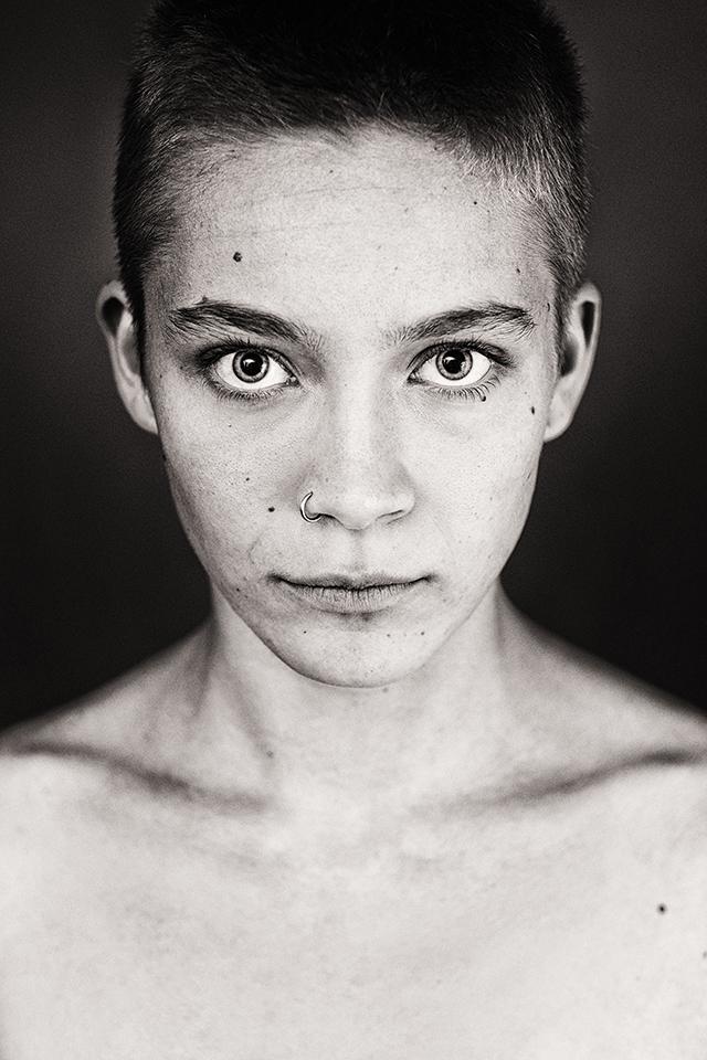 Suzanne, une amie • Vincent Baldensperger