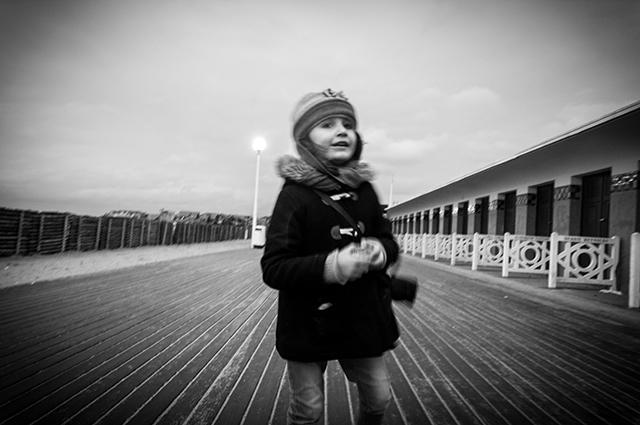 Zoé, ma fille • Hélène Petrovitch