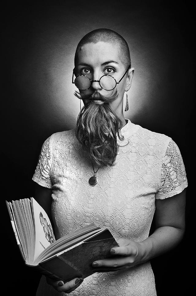 Stéphanie, une amie • Marie Rodet