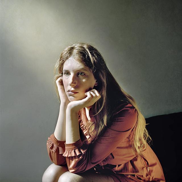Lou, une grande amie • Alexandra Serrano