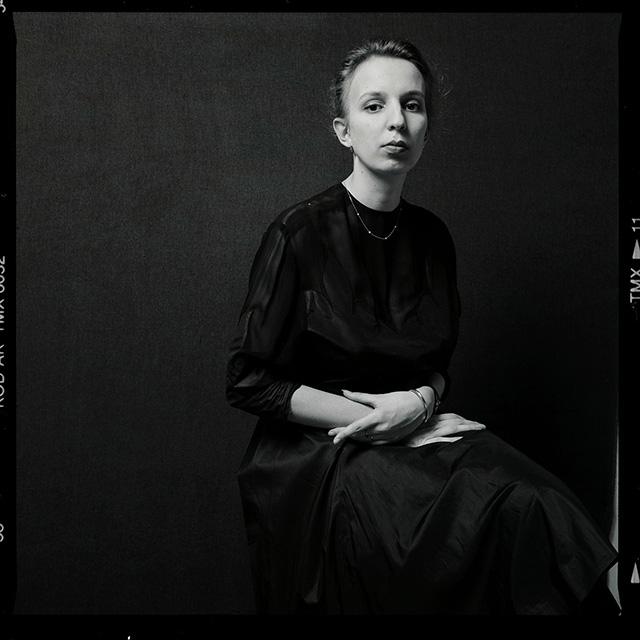 Natacha, mon épouse • Guillaume D'Hubert