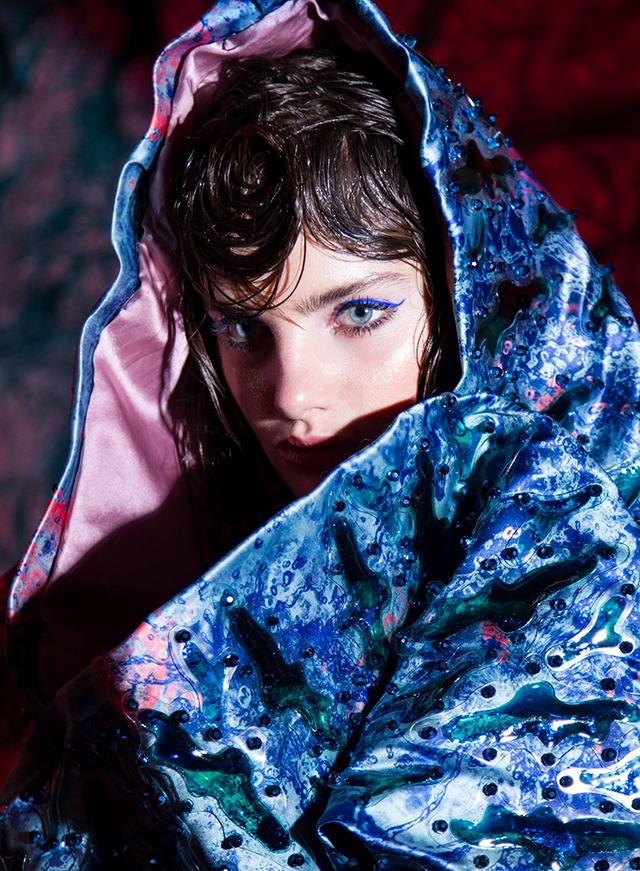 Les 27 présélectionnés pour le Prix de la jeune photographie de mode 2015 • 1/2