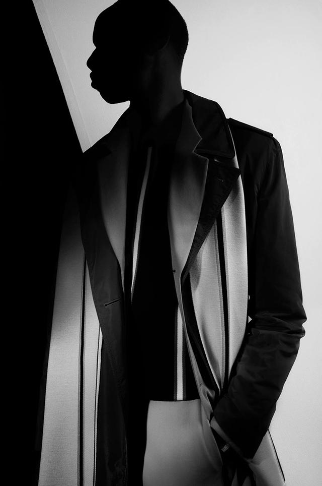 Les 27 présélectionnés pour le Prix de la jeune photographie de mode 2015 • 2/2