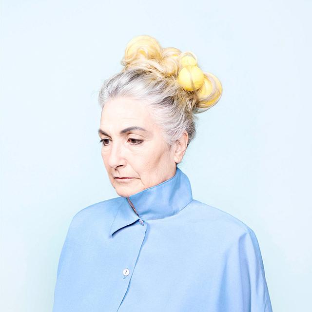 Laura Bonnefous, premier prix de l'édition 2015 du Prix Picto de la Mode