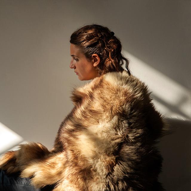 Les finalistes du Grand Prix photographique catégorie Féminin (shortlist)