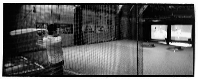 François Lachaume, lauréat du Grand Prix photographique - catégorie Moins de 25 ans