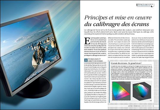 """Téléchargez les photos du dossier """"La gestion des couleurs"""" (guide pratique) - Compétence Photo n°50"""