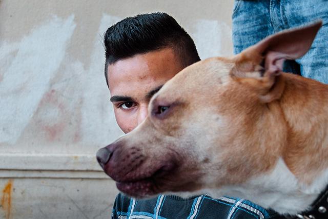 © Jorge Lopez Munoz - Tous droits réservés