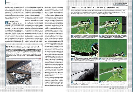 """Téléchargez les photos du dossier """"Améliorez la netteté de vos images"""" (guide pratique) - Compétence Photo n°51"""