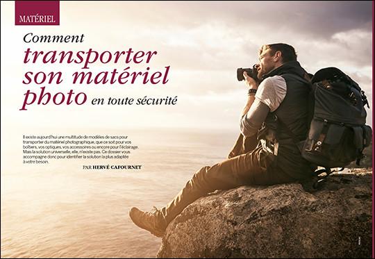 Compétence Photo Numéro 53, en kiosque le 30 juin 2016