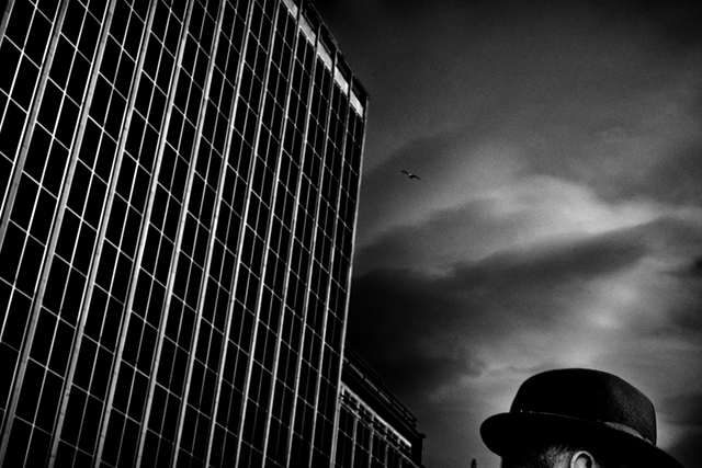 © Eamon Doyle