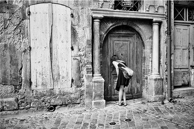 © Gilles Lange