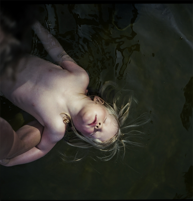 Julien Coquentin, lauréat du Prix de la Presse des Zooms au Salon de la Photo 2016
