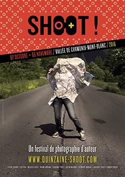 2e édition du festival Shoot ! La Quinzaine photographique, soutenu par Compétence Photo