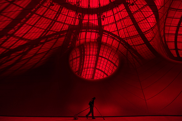 © Alexandre Gelebart