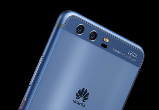 Les photos-tests réalisées avec le smartphone Huawei P10