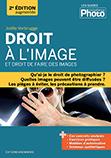 Droit à l'image et droit de faire des images - 2e édition - le livre de Joëlle Verbrugge