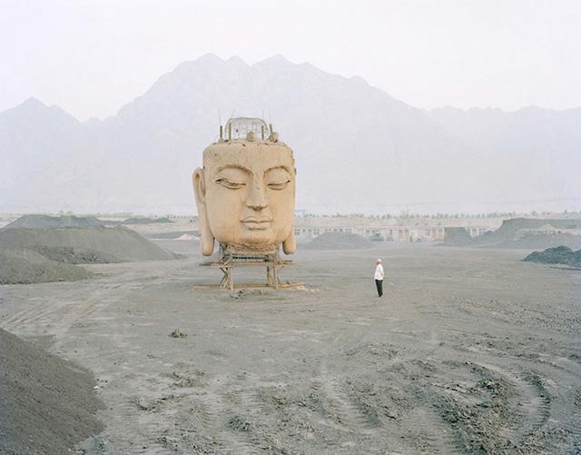 © Zhang Kechun