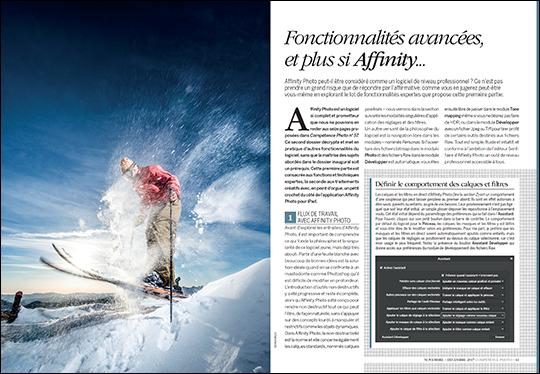 """Téléchargez les photos du dossier """"Retouchez comme un pro avec Affinity Photo"""" (guide pratique) - Compétence Photo n°61"""